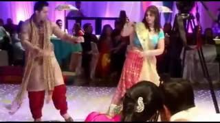 wedding dance performance tutti bole wedding di