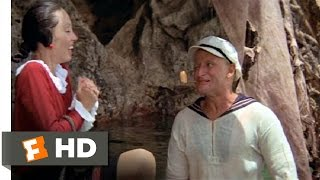 Popeye (8/8) Movie CLIP - I'm Popeye the Sailor Man (1980) HD