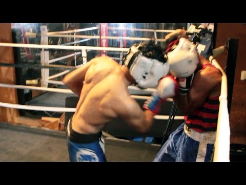 Xxx Mp4 Inside Fighting Technique For Boxers PART 3 Attack Defend On The Inside 3gp Sex