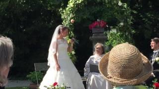 A Thousand Years - Zoélie - Mariage Zoé Caillavet & Loïc Eichenberger
