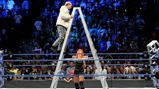 Ups & Downs From Last Night's WWE SmackDown (Jun 27)