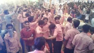 Nayagarh college anual function