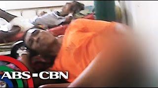 TV Patrol:  Bilanggo, patay matapos ma-torture sa Bilibid