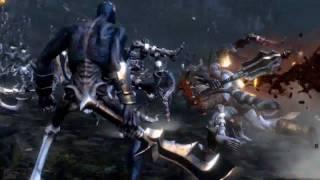 God Of War III on Playstation 3
