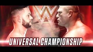 WWE Monday Night RAW Live 15 May 2017 Highlights HD