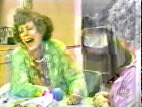 Mama s Family segment From TV s Bloopers & Practical Jokes
