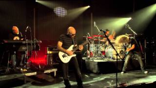 War By Joe Satriani  From Satchurated In Select Us Theaters March 2012