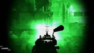Call of Duty 4: Modern Warfare [ESPAÑOL] Acto 1 - Misión 3 -