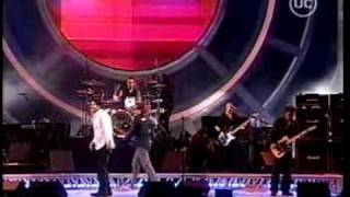 INXS - Need You Tonight - Live in Chile 2003 (with Jon Stevens)