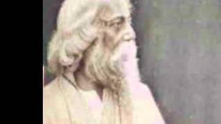 Rabindranath ar Ami (fule fule dhole dhole)