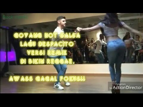 Xxx Mp4 Goyang Hot Salsa Musix Despacito Indo Di Bikin Remix Reggae 3gp Sex
