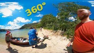 360° Нудисткий пляж, Сибины. Nudist beach, Sibiny