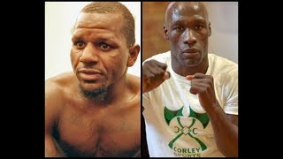 Hank Lundy vs DeMarcus Corley Is a GREAT FIGHT EVERYBODY should watch