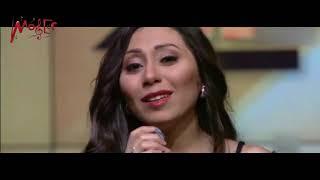 اعلان حفل المطربة شيماء الشايب في معهد الموسيقي العربية