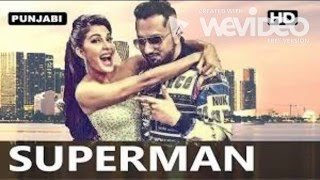SUPERMAN Video Song  ZORAWAR  Yo Yo Honey Singh,    J  T Series