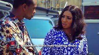 Ojo (Day) Latest Yoruba Movie 2018 Drama Starring Lateef Adedimeji | Mide Martins | Lola Idije