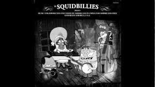 George Jones - Squidbillies Theme
