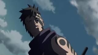 Boruto : Naruto Next Generations épisode 1 VOSTFR – Extrait Boruto VS Kawaki