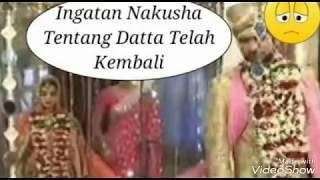 Nakusha Hari Ini Episode 78 (Senin 25 September 2017 ) : Diggu dan Nakusha Menikah