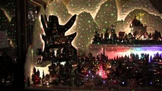 Orange County Christmas Lights 2012