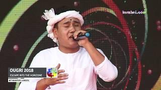 Khulgi Ahal Nungshiba Khunung Eshei Saklamba | Dipu Khunung | Ougri 2018