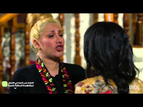 MBC1 أبو الملايين الحلقة 17