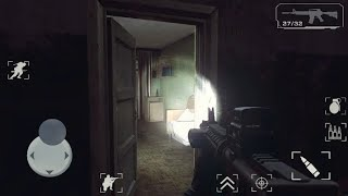 Swat Elite Force: Action Shooting Games 2018 | Android gameplay full HD