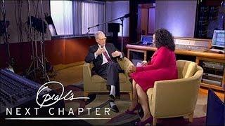 Oprah Settles Her Feud with David Letterman | Oprah