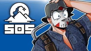 SOS: The Ultimate Escape - Delirious' Island Adventure! (Where's Ohmwrecker?)