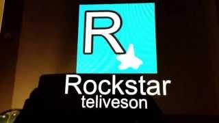 rockstar teliveson logo