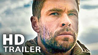 12 STRONG - Trailer (2018)
