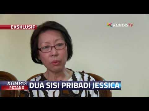 Dua Sisi Pribadi Jessica Wongso