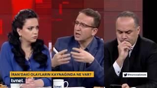 Karşı Karşıya - 01.01.2018