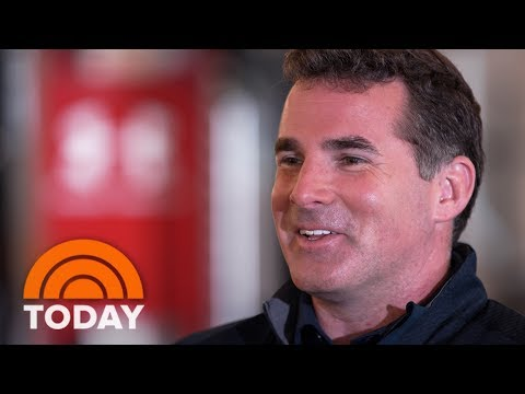 Under Armour CEO Kevin Plank My company is in an unfair fight with Nike TODAY