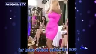 رقص داف ایرانی