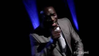 Akon -  Im So Paid - Live Z100