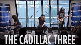 "The Cadillac Three ""White Lightning"" Live @ SiriusXM // The Highway"