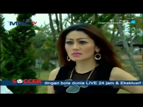 Film TV MNCTV Terbaru 2016 Legenda Rawa Pening