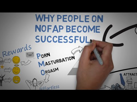 Xxx Mp4 Why The People Of NoFap Become Successful 3gp Sex