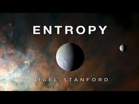 Entropy Nigel Stanford