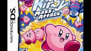 Kirby Mass Attack Music - Main Theme