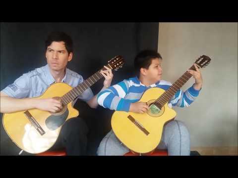 Jinetes en el Cielo El Bueno El Malo y El Feo y Camino a San Francisco Las Guitarras del Fuego