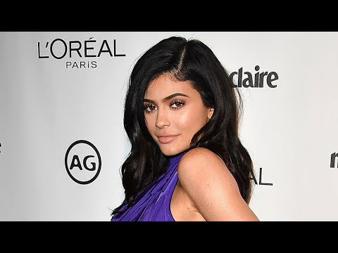 Xxx Mp4 Kylie Jenner SPOTTED Getting Baby Furniture Delivered To Her House 3gp Sex