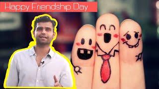 Friendship Day Prank