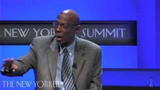 Geoffrey Canada on ending poverty - Currents - The New Yorker