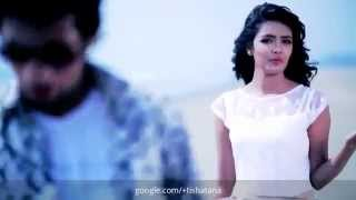 Bangla new song,nishi din,Romantic  bangla song by keya rahman 2014,Full HD