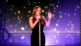 Mariah Carey - 'I Want To Know What Love Is': X Factor