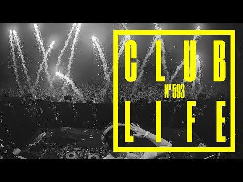 Download Lagu CLUBLIFE by Tiësto Podcast 593 - First Hour MP3