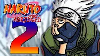 Naruto Abridged: Episode 2 - Bell Training Pt. 1
