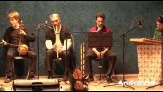 هفت ضربی چهارگاه  حسین علیزاده.Persian music